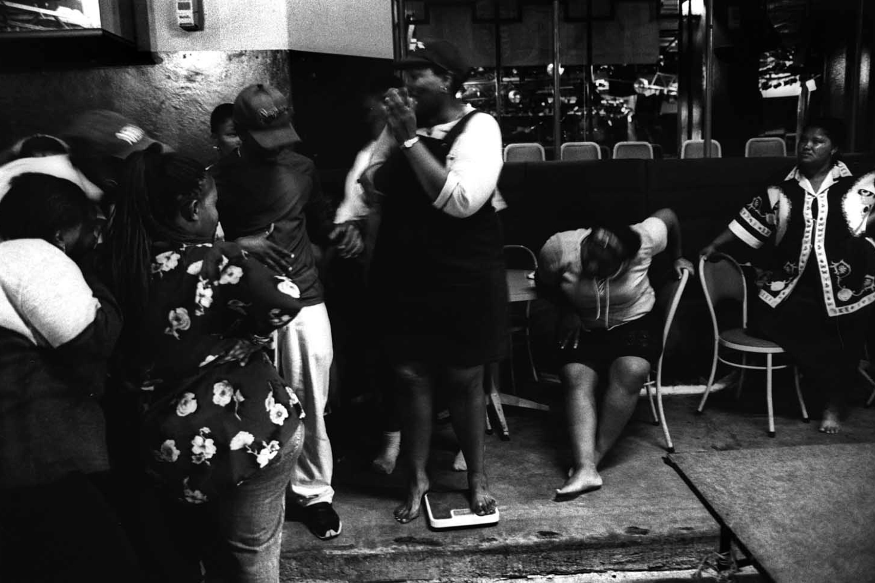 Photojournalism